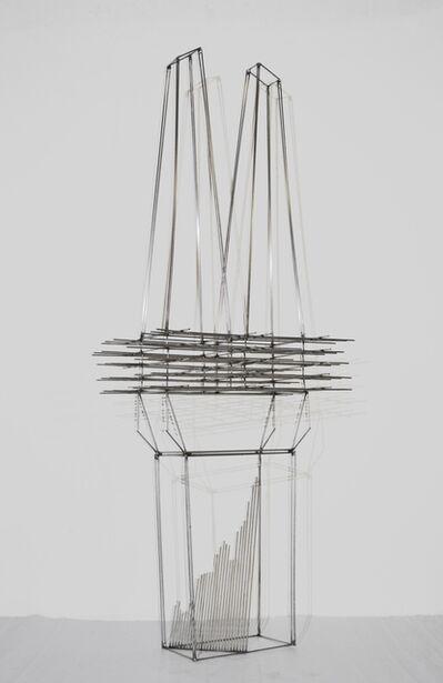 Lisa Bobkova, 'Object #5', 2016
