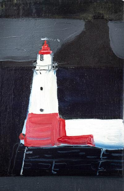 Catherine Haines, 'Lighthouse #38', 2019