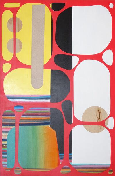 Sam Schonzeit, 'Untitled', 2017