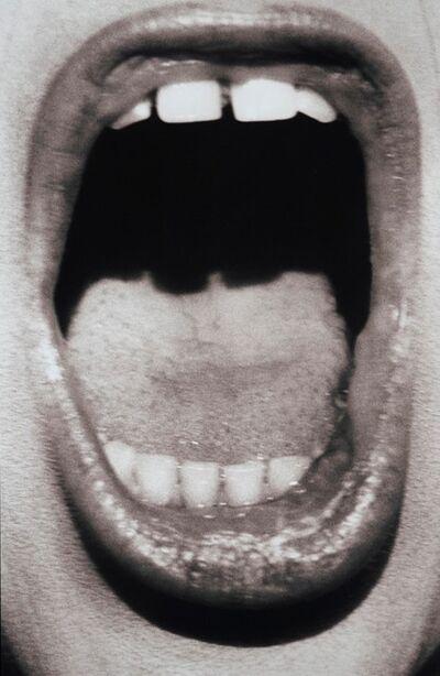 Herb Ritts, 'Sandra Bernhard', 1987