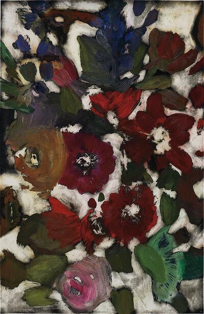 Ross Bleckner, 'Flowers'