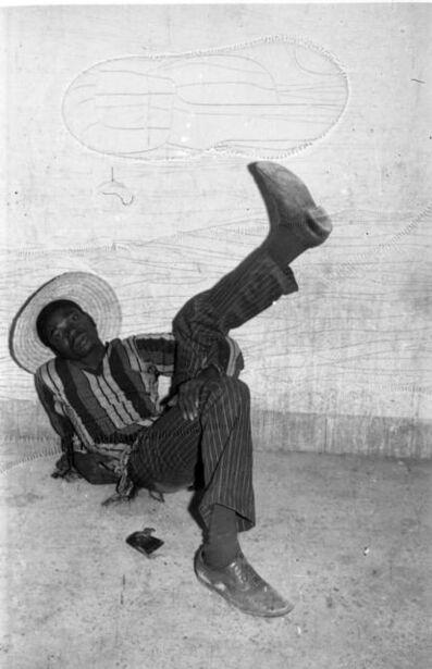 Malick Sidibé, 'Une belle pose', 1974