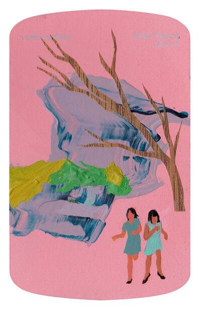 Seonna Hong, 'PinkChennaDT117', 2017