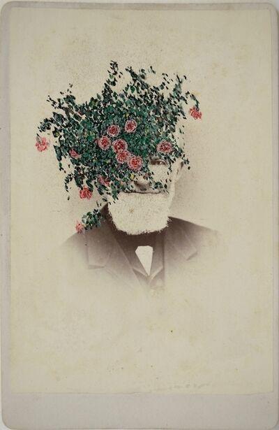 Tom Butler, 'Drake', 2015