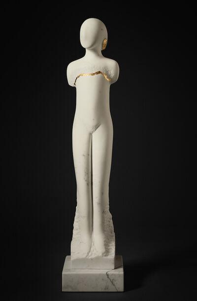 Claire McArdle, 'Chiaro Bianco', 2017