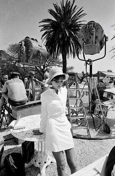 Terry O'Neill, 'Audrey Hepburn', 1967