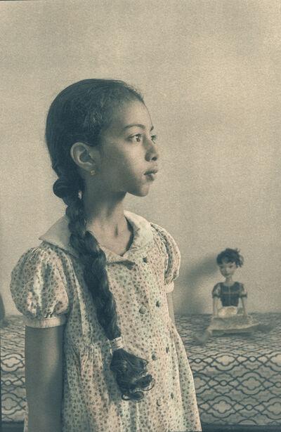 Aassmaa Akhannouch, 'J'aurais 7 ans demain', 2020