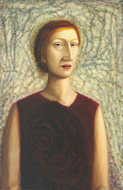 Helen Flockhart, 'Red Bodice', 2018