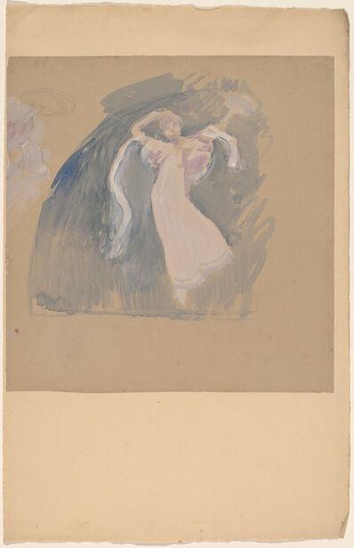 Charles Sprague Pearce, 'Figure Studies', 1890/1897