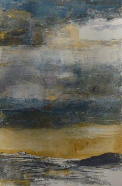 Helene Manzo, 'San Francisco Sunset', ca. 2020