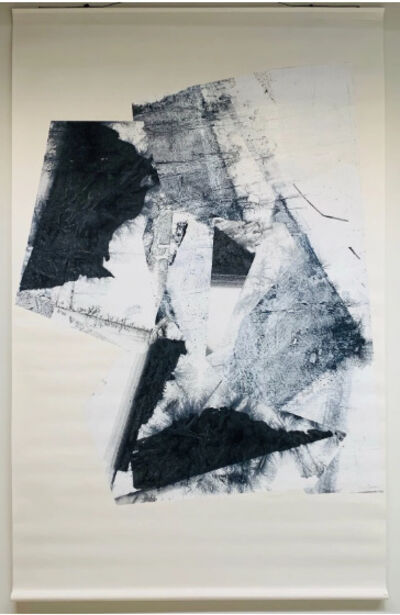 Zheng Chongbin 郑重宾, 'Untitled No. 1', 2019