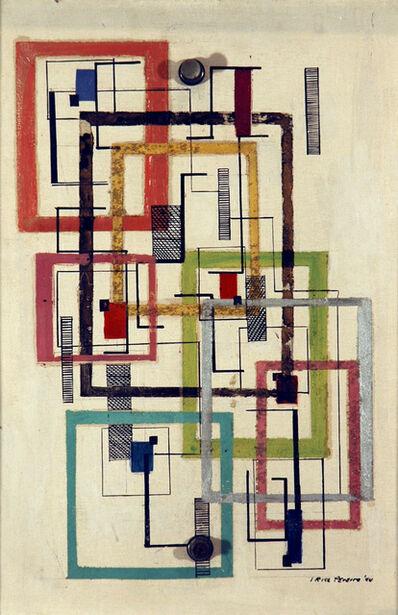 Irene Rice Pereira, 'Untitled', 1944