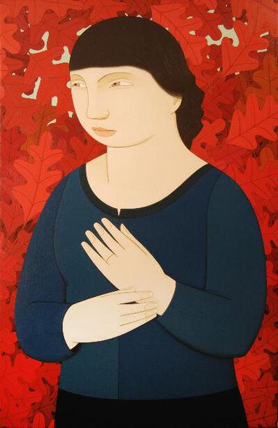 Andrew Stevovich, 'Sophie', 2012