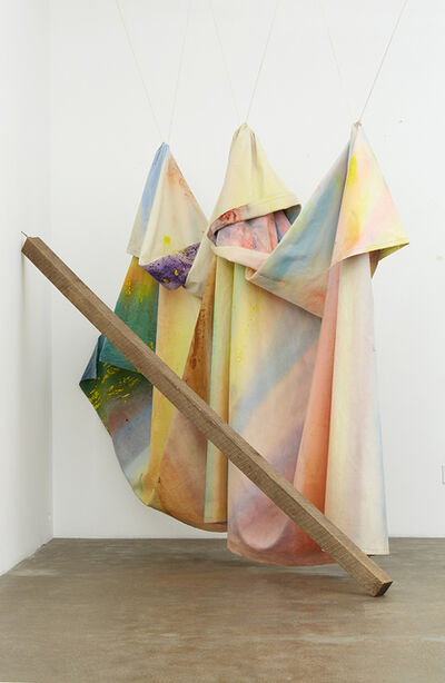 Sam Gilliam, 'Rondo', 1971