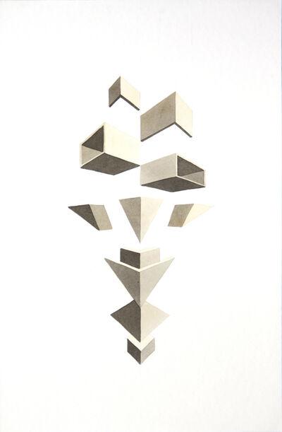 Amadeo Azar, 'Study 12', 2014