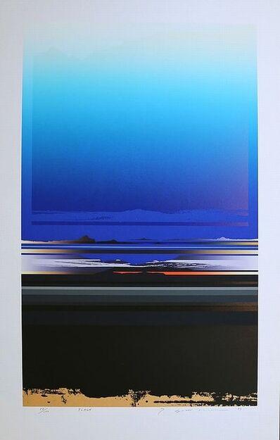 Tetsuro Sawada, 'Flash', 1987