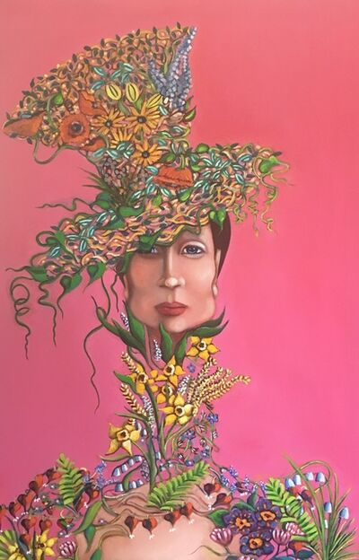 Judy Thompson, 'Spring', 2018