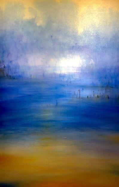 Feng Xiao Min, 'La Composition N° 20-06-15', 2015