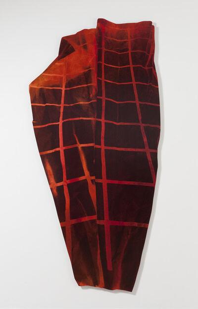 Mel Bochner, 'Color Crumple (#1)', 1967/2011