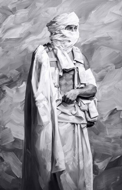 Yoann Mérienne, 'Podranea', 2020