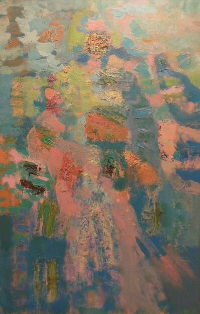 Ralph Wickiser, 'Ascending', 1960s