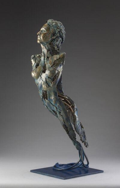 Blake Ward, 'Angel Bahram (Angel of Victory)', 2013