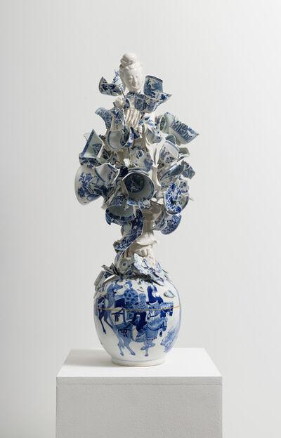 Bouke de Vries, 'Goddess of the Fragments', 2015