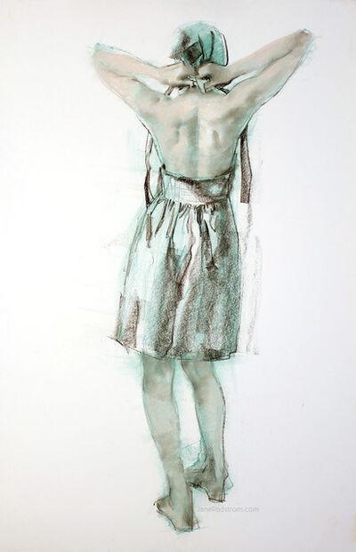 Jane Radstrom, 'Girl in Teal', 2013