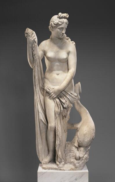 'Statue of Venus (the Mazarin Venus)',  2nd century