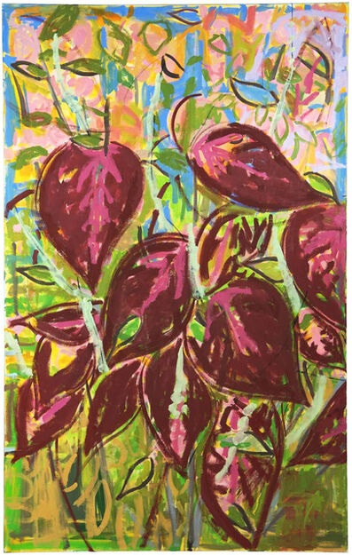 Margaret Tsirantonakis, 'Spring into Summer II', 2018