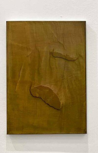 GIUSEPPE ADAMO, 'Disegnare la brezza', 2020