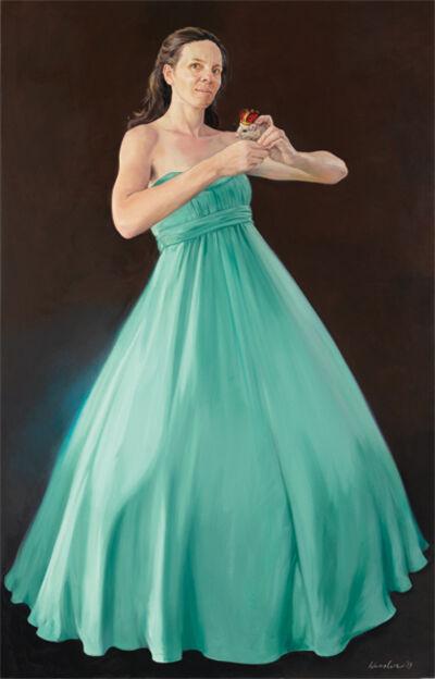 Haley Hasler, 'Gerbil Pageant', 2013