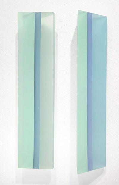Michelle Benoit, 'Sugar High Circumference', 2019