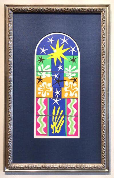 Henri Matisse, 'Nuit De Noel ', 1958