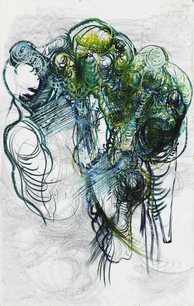 Vlad Kulkov, 'Untitled', 2011