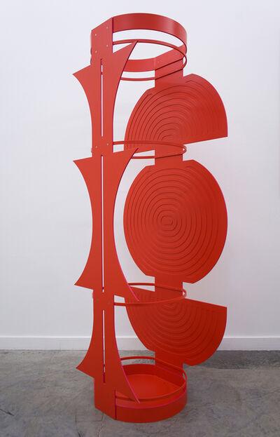 Elise Ferguson, 'Armour', 2019