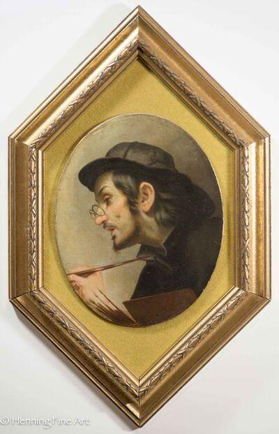 Carlo Dolci, 'Self Portrait', 1674