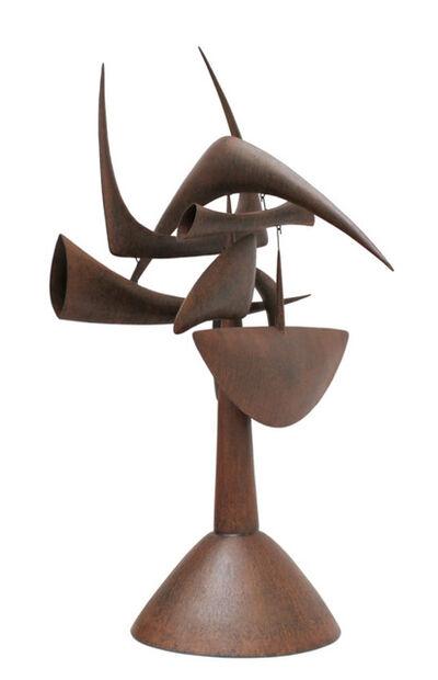 Philippe Hiquily, 'La Reorneadora', 2006