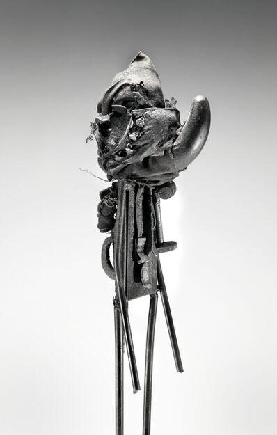 Ronald Gonzalez, 'Black Hook', 2013