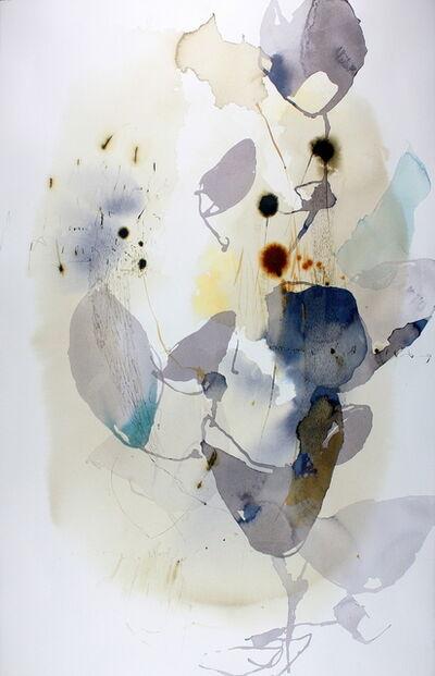 Ana Zanic, 'Dark Bloom W-2019-1-11', 2019