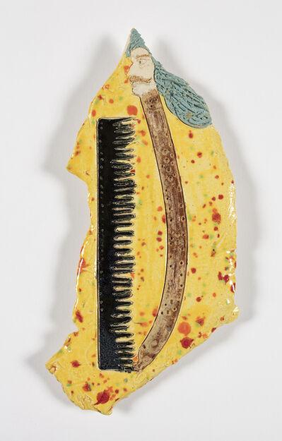 Kevin McNamee-Tweed, 'Untitled (Comb)', 900