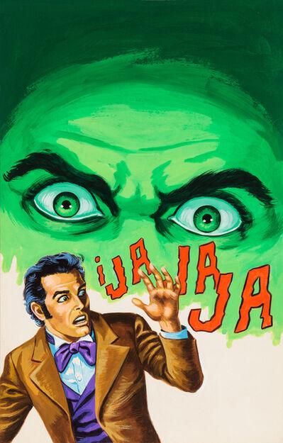 'Untitle (Ja ja ja)', c. 1960-75