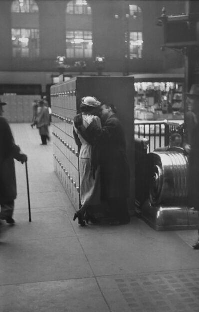 Louis Faurer, 'Penn Station, New York', 1948
