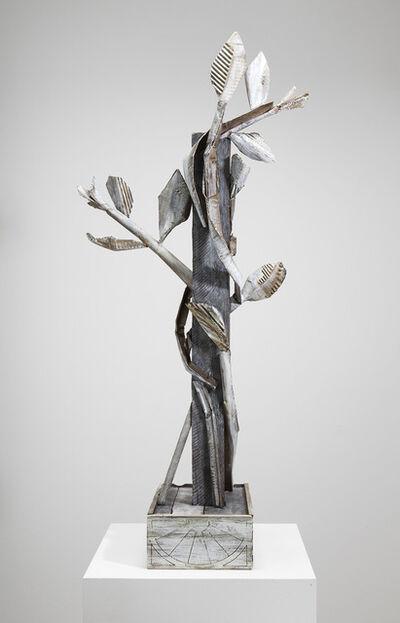 David Bates, 'Vine', 2011-2012