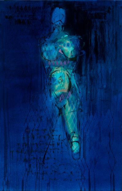 Jason Myers, 'Salacia #4', 2018