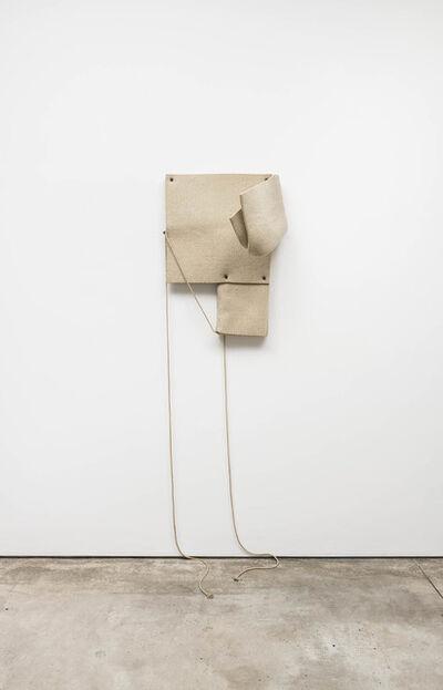 Tunga, 'untitled', 1980