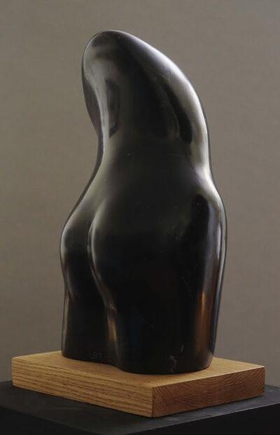Lilian R. Engel, 'Tendu', 2011