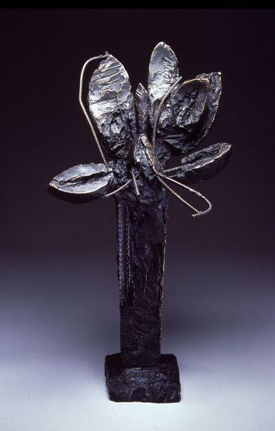 David Bates, 'Black Magnolia II', 2000-2001
