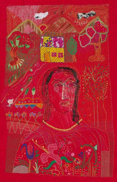 Alice Kettle, 'Karachi Woman II', 2019