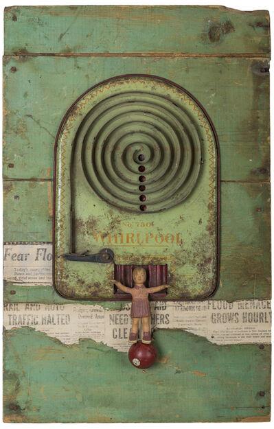 Dave Laro, 'Whirlpool', 2014